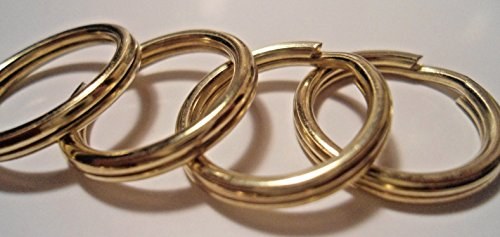 ~ Key Rings 3/4