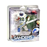 McFarlane Toys NFL Sports Picks Series 28 Action Figure Barry Sanders (Detroi...