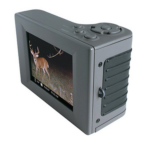 Moultrie Feeders Handheld Viewer MFH-VWR-SD by Moultrie
