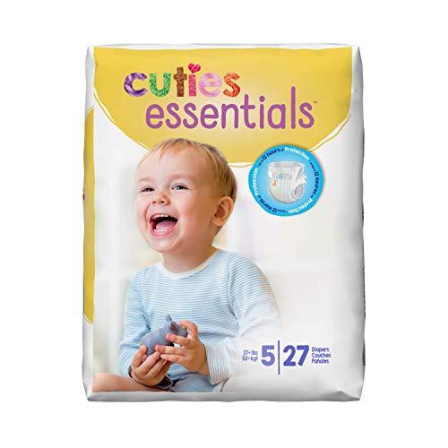 50013101 diaper cuties hook loop