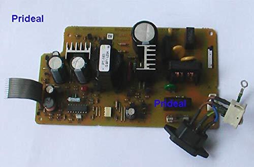 (Yoton Original Used Power Supply Board 220V or110V for EP FX880 FX880+ Dot-Matrix Printer Power Supply Board)