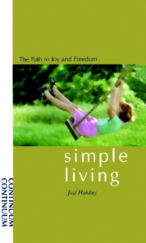 Simple Living: The Path to Joy and Freedom