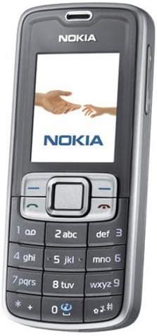 Nokia 3109 Classic Grey Handy Elektronik