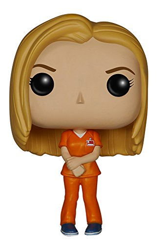 Funko Orange is The New Black - Piper