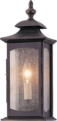 Outdoor Wall Light Square in US - 8