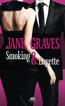 Smoking et layette par Graves