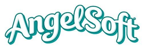 030400773778 - Angel Soft Toilet Paper, Bath Tissue, 12 Double Rolls carousel main 4