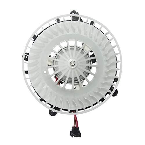 Heater Blower Fan Motor Fit For Benz W220 C215 W215 CL500 S600 2208203142 2209060100: