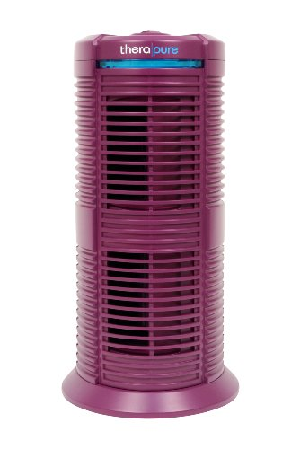 Envion Therapure TPP220 Permanenet HEPA Type Air Purifier Purple