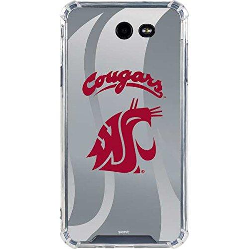 - Skinit Washington State Cougars Galaxy J7 (2017) Clear Case - Skinit Clear Case - Transparent Galaxy J7 (2017) Cover