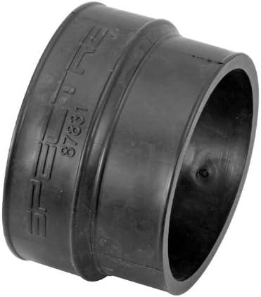 Spectre Performance 87831 Black 3-2-3//4 Coupler SPE-87831