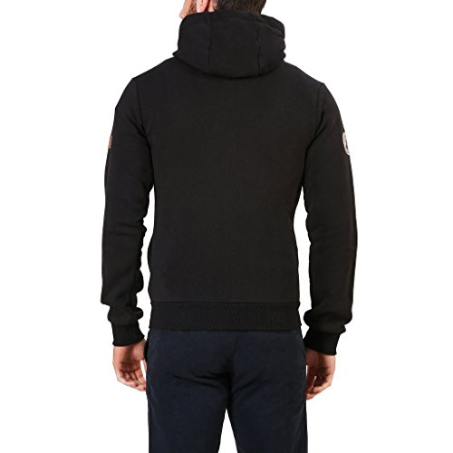 Geographical Norway Filliam_man Felpe Uomo Nero XL
