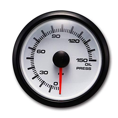 Bestselling Oil Pressure Gauges