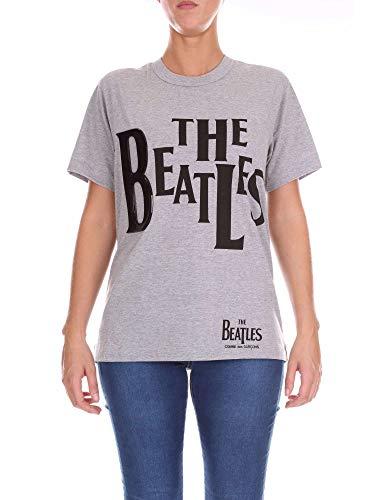 Comme Donna Cotone Garçons T Grigio Des Vtt00261142000gri shirt xwrvxUqg