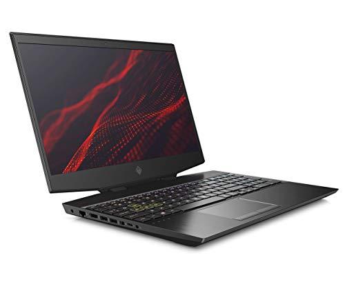 HP Omen 15-dh0137TX 2019 15.6-inch Gaming Laptop (9th Gen i7-9750H/16GB/1TB HDD + 512GB SSD/Windows 10/6GB NVIDIA RTX… - - Laptops4Review