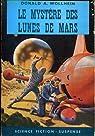 Le mystère des lunes de Mars par Wollheim