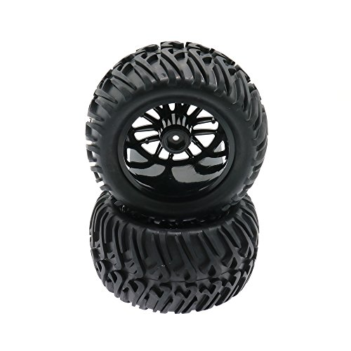 Best Rc Bigfoot Tires July 2019 ★ Top Value ★ Updated