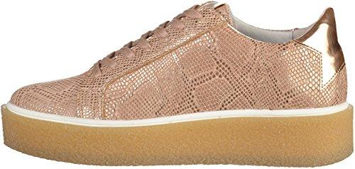 SPM 62366573 Damen Sneakers Rosa