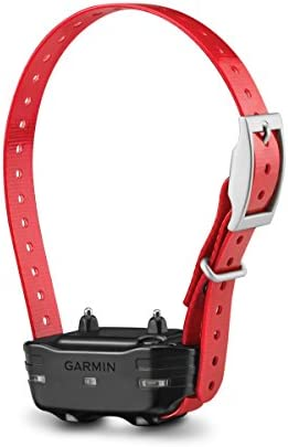 Garmin PT10 Dog Device Red Collar Pro 70 Pro 550