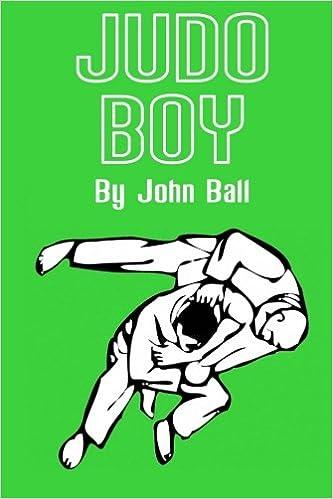 Read Judo Boy PDF, azw (Kindle) - Library