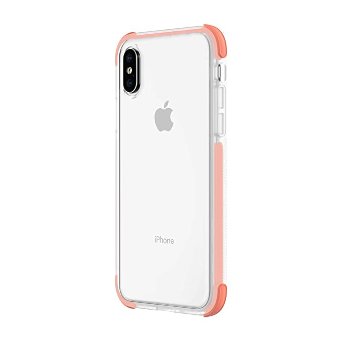 low priced 64a10 c6533 Incipio Reprieve [Sport] Protective Case for iPhone Xs (5.8