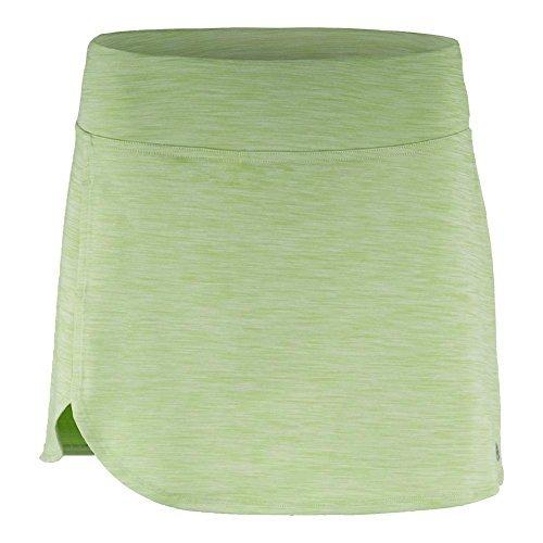 Lija Women's Poise Skort, Leaf Green, X-Small