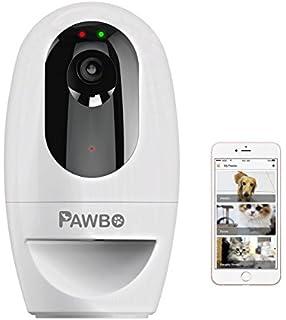 Pawbo Life Wi Fi Pet Camera And Treat Dispenser