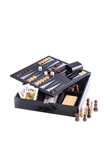Bey Berk 7 Piece Multi-Game Set