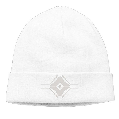 Price comparison product image Unisex Destiny Ghost Beanie Skull Cap Ski Hat