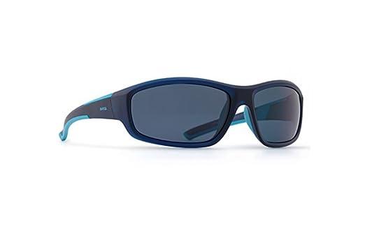 INVU Gafas de Sol polarizadas 2503 A Azul Muy Oscuro Lentes 100% UV Block Sunglasses Polarized: Amazon.es: Deportes y aire libre