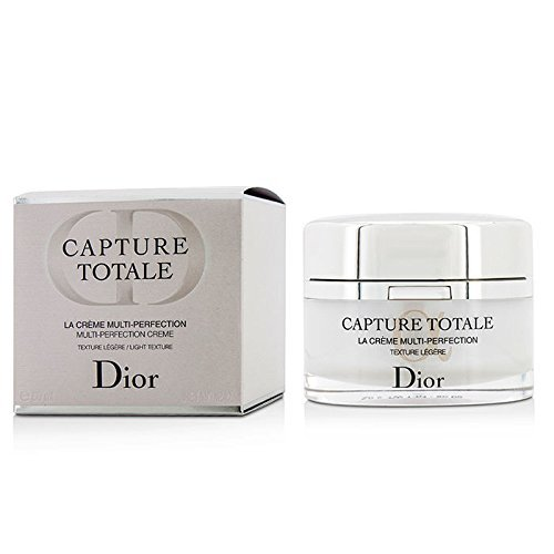 Dior Christian Capture Totale Multi-Perfection Creme - Light Texture - (Dior Capture Totale Creme)