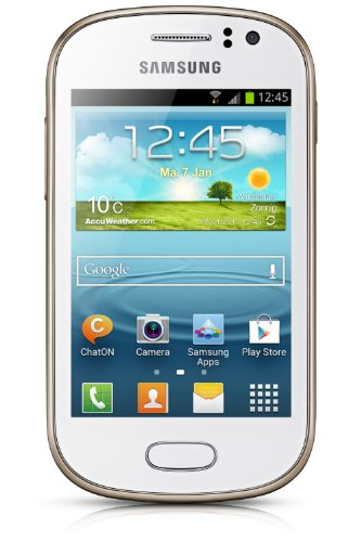 GALAXY Fame - Android Phone