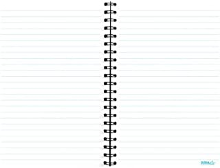 product image for 1 X Pocket Notebook, Journal, 4-5/8 x 7In.