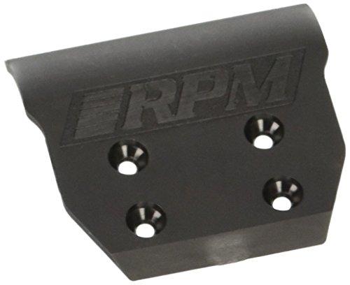 - RPM Mini Front Bumper B4, T4, GT2, Black