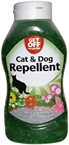 Rosewood Get Off Dog And Cat Repellent Crystals 600 G