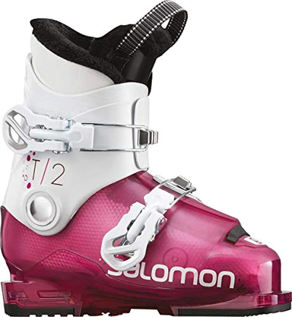 [해외] SALOMON살로몬T RT 스키화 쥬니어 어린이용 L40574100