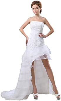 wedding dresses and wedding gowns the short wedding dress