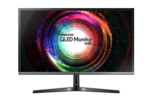 2018 Newest Premium Samsung 28'' 4K UHD (3840 x 2160) Widescreen LED Gaming/Professional Business Monitor - AR 16:9 Response 1ms Response Time 1.07B Color Support Game Mode AMD FreeSync HDMI by Samsung