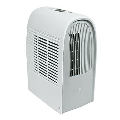 Friedrich P10S 10,000 BTU - 6,010 DOE SACC - 115 volt - Compact Portable Room Air Conditioner