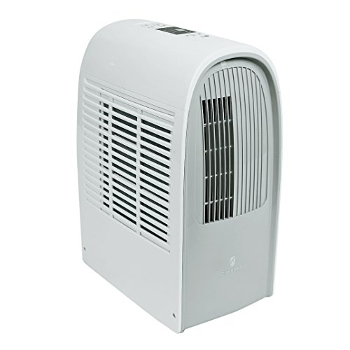 - Friedrich P10S 10,000 BTU - 115 Volt - Compact Portable Room Air Conditioner