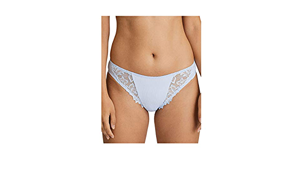 Cinnamon Details about  /Prima Donna Deauville Rio Brief 0561810 Mid Rise Luxury Knickers