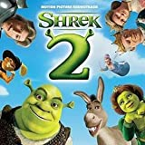 Shrek 2 by Various Artists (2004-06-06)