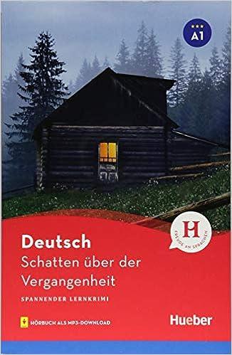Schatten uber der Vergangenheit - Buch mit MP3-Download