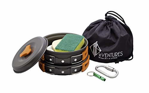 DFeVENTURES Lightweight Stackable Equipment Emergency product image