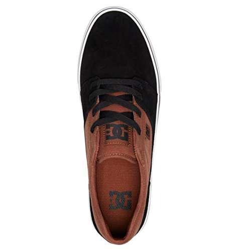 Camel top Tonik Bas M Dc Homme Shoes Noir Uqw0R