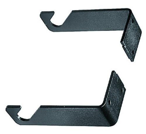 Manfrotto 059WM Wall Mount Single Background Holder Expan Background Holder