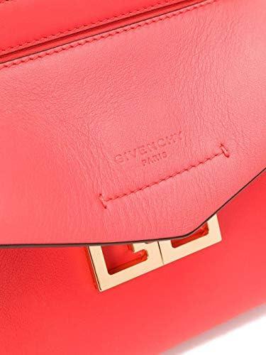 Givenchy Luxury Fashion Donna BB50C3B0LG600 Rosso Borsa A Mano | Primavera Estate 20