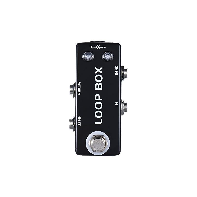 ammoon-mini-guitar-effect-pedal-loop