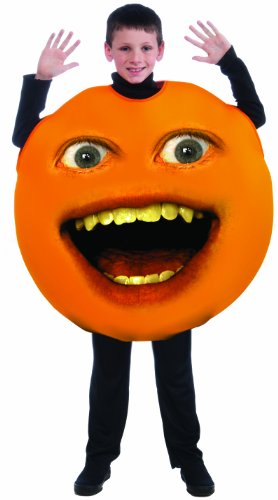 [Forum Novelties Annoying Orange Child Costume] (Annoying Orange Kids Costumes)