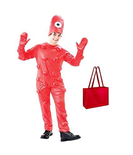 Yo Ga (Yo Gabba Gabba Costumes For Adults)